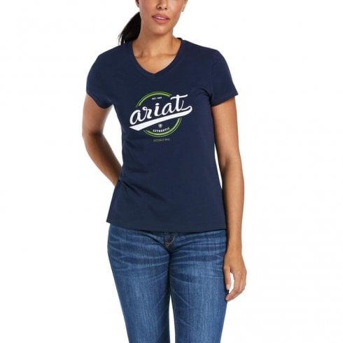 Ariat Authentic Logo T-Shirt