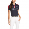 Ariat Ladies New Team Polo Shirt