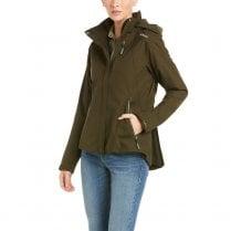 Women's Coastal Waterproof Jacket