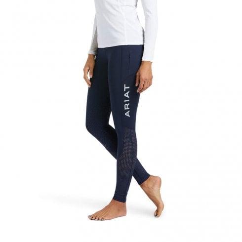 Ariat Women's Eos Knee Patch Tight