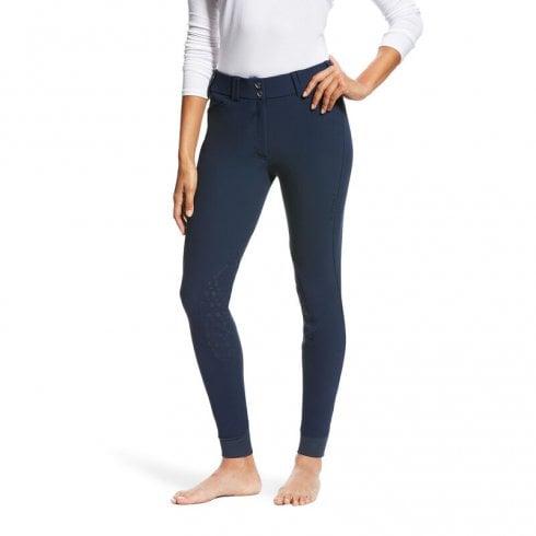 Ariat Women's Tri Factor Grip Knee Patch Breech