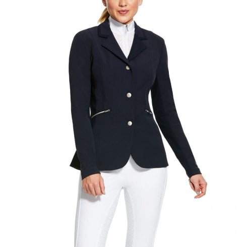 Ariat Women'sGalatea Show Coat