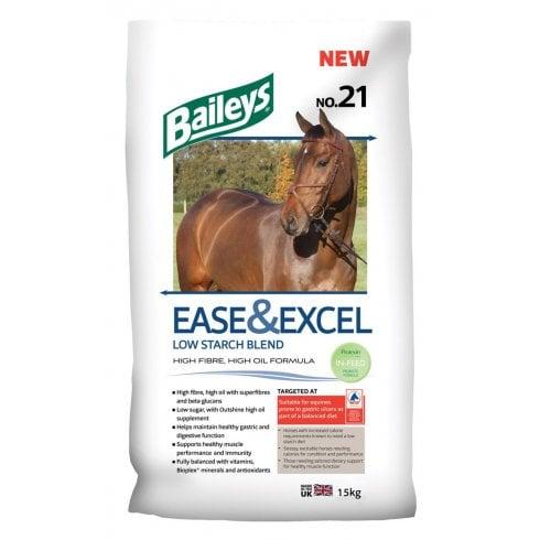 Baileys No.21 Ease & Excel