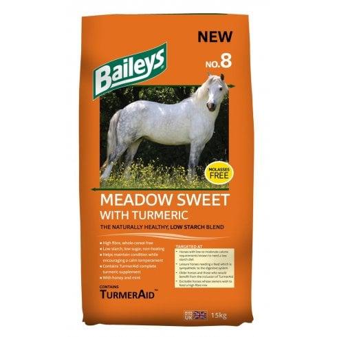 Baileys No.8 Meadow Sweet with Honey