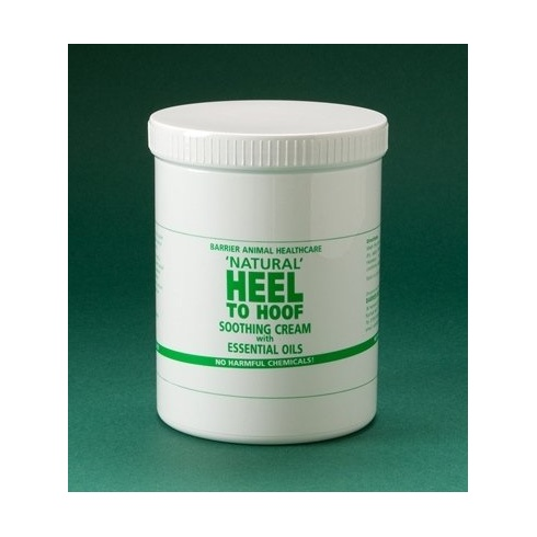 Barrier Biotech Ltd Heel To Hoof Cream