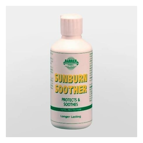 Barrier Sunburn Soother 250ml