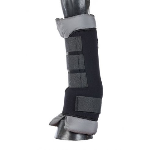 Battles HyImpact Stable Protection Boots