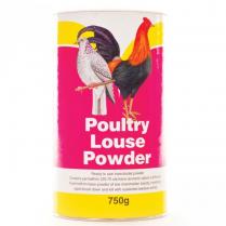 Poultry Louse Powder