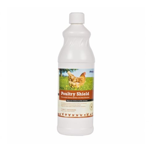 Biolink Poultry Shield Concentrate