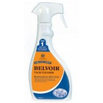 Belvoir Tack Cleaner Spray 600ml