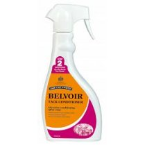 Belvoir Tack Conditioner Spray Soap 500ml