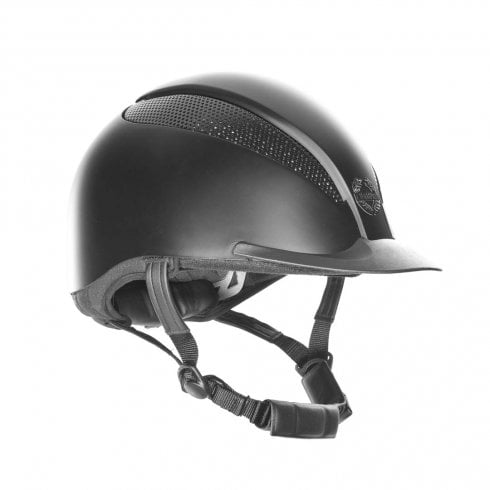 Champion Air-Tech Deluxe Peaked Helmer