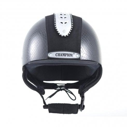 Champion Evolution Couture Peaked Helmet