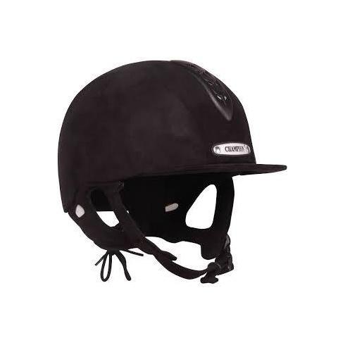Champion Junior X-Air HAT PLUS