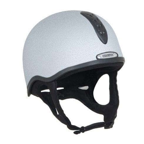 Champion Junior X-Air Plus Jockey Helmet