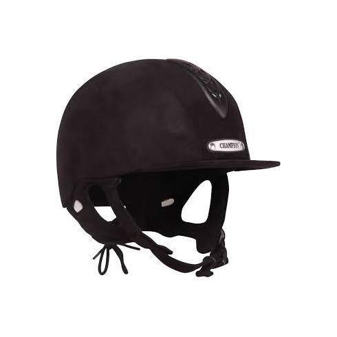 Champion Junior X-Air RIDING HAT