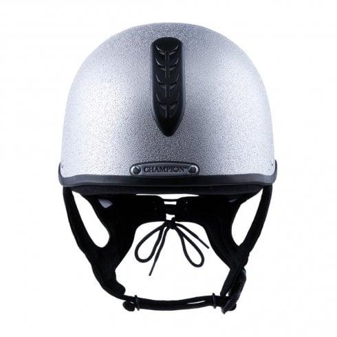 Champion Junior x-air sport Jockey Helmet