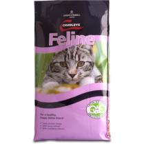Feline Food