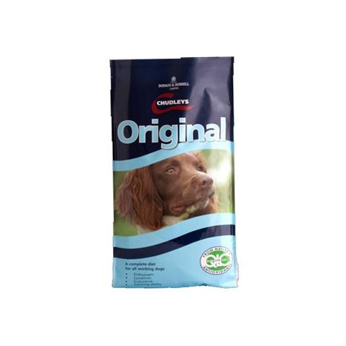 Chudleys Original Dog Food
