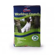 Working Crunch Dog Food