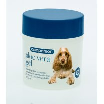 Aloe Vera Gel for Dogs
