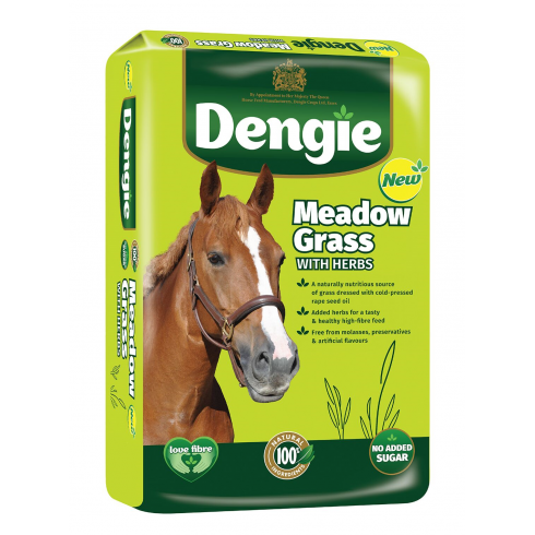 Dengie Meadow Grass with herbs