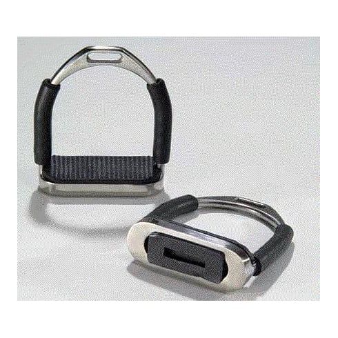 Dever Flexi Stirrup Irons