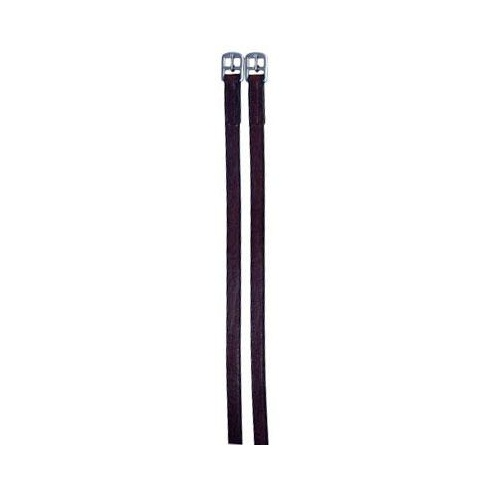 Dever Youth Ascot Stirrup Leathers