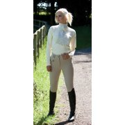 Ladies Hybrid Foxhunter Breeches
