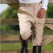 Mens Foxhunter Hybrid Breeches