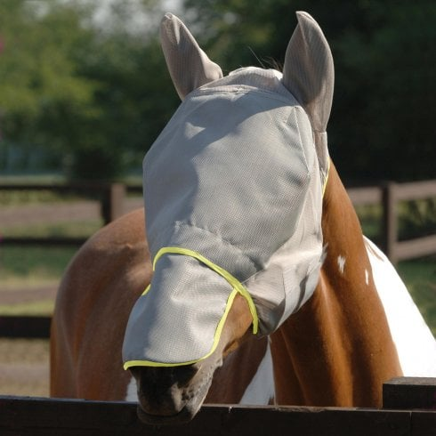 Equilibrium Products Ltd. Equilibrium Field Relief Fly Mask