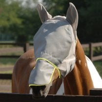 Equilibrium Field Relief Fly Mask