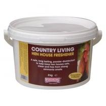 Country Living Hen House Freshener 2kg