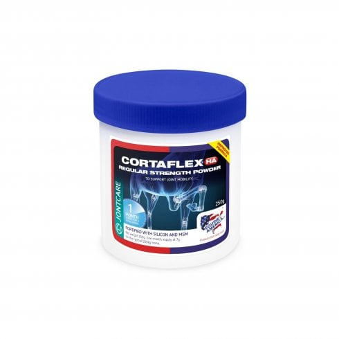 Equine America Cortaflex HA Powder