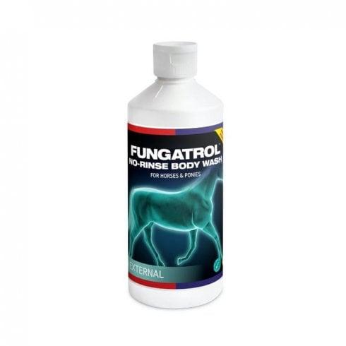 Equine America Fungatrol No Rinse