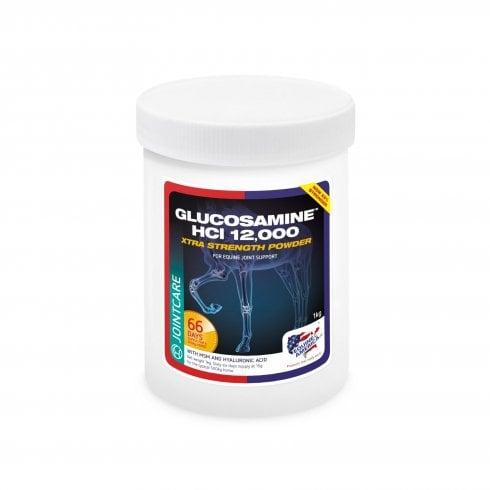 Equine America Glucosamine HCl 12000 Powder