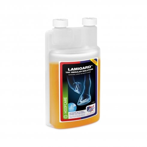 Equine America Lamigard TRT Regular Solution
