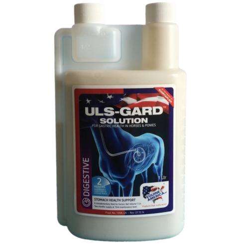 Equine America Uls-Gard Regular Solution