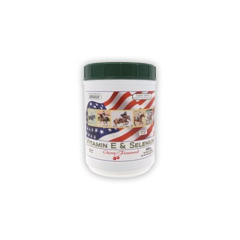 Equine America Vitamin E and Selenium