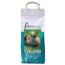Chick Crumb