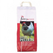 Layers Pellets