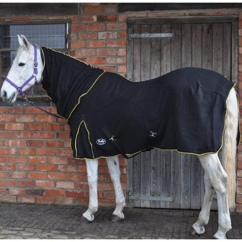 Gallop Equestrian Majestic Fleece Combo