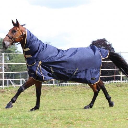 Gallop Equestrian TROJAN 100 Combo Turnout Rug