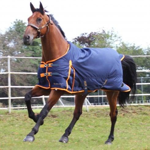 Gallop Equestrian TROJAN 100 Turnout Rug
