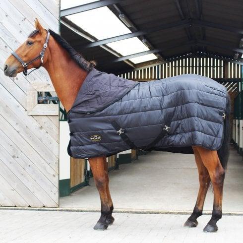 Gallop Equestrian TROJAN 150 Stable Flexi Combo