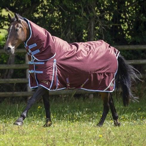 Gallop Equestrian TROJAN Xtra ® 350 Turnout Combo