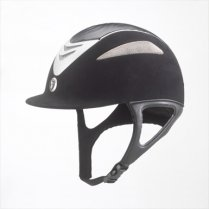 Conquest Riding Hat Matt