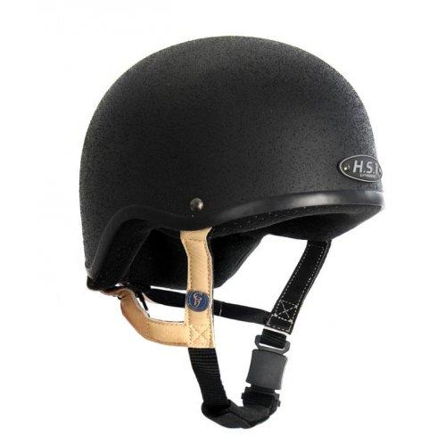 Gatehouse HS1 Black Skull Helmet