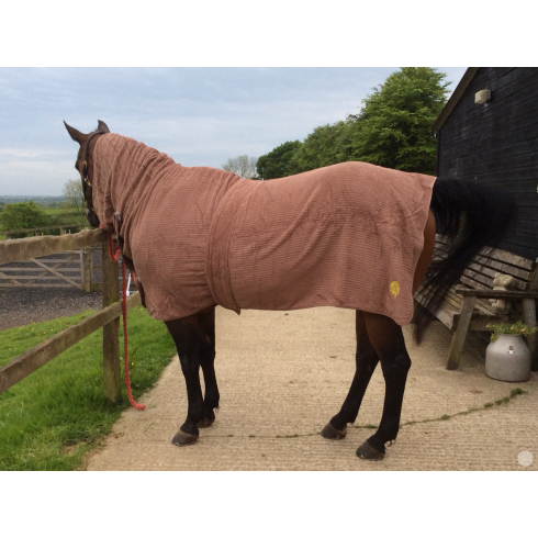GG Equine Ltd Horse Bathrobe