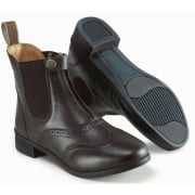 Eston Leather Paddock Boot Adult